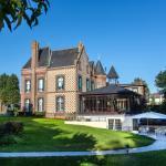 Le Clos- Relais et Chateaux