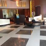Big Reception Area