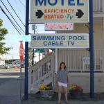 Photo de Ocean House and Motel