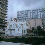 Foto de Hotel Joanmiró Museum