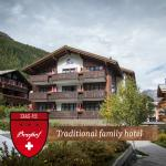 Hotel Berghof Garni - The Dom Collection
