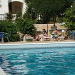 Marilen Hotel Foto