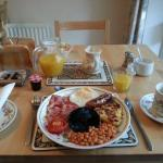 A nice english breaffast