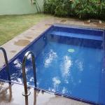 Private Pool بركة سباحة خاصة