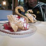 What a dessert