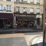 Société de Boulangerie de Rennes Foto