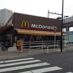 McDonald's Minami-Senju