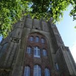 Veere, la Grote Kerk.