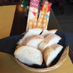 Food - La Barcaccia Photo