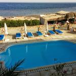 Coral Coast Hotel Foto