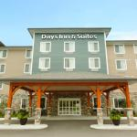 Days Inn & Suites Lindsay