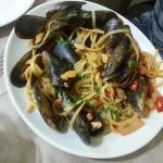 Photo de Meloarancio Food & Drink