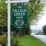Foto de Village Green Lodge