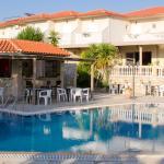 Elina Hotel Foto