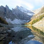 Foto de Lake Agnes Teahouse
