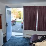 Foto de Berkshire Inn