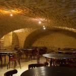 Salle du Caveau