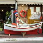 90 Moires' Iconic Fishing Boat