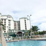 The Resort on Cocoa Beach Resmi