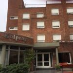 Hotel Escuela Kolping照片