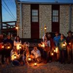 Historic Salado Ghostwalk