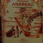 Foto di Anarkali