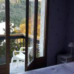 Foto de Hotel Le Cristol