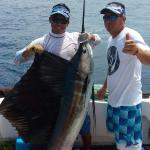 Fishing With Tico Huatulco