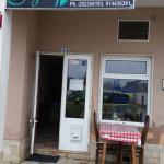Bayleaf Indian Restaurant Exterior