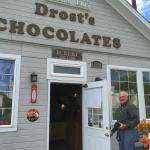 Drost Chocolates, Eckert, CO
