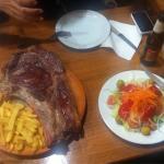 Restaurante El Milano Real