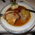 Restaurant Rustikal Or Restaurant Kogele - Part of the Hotel Kogele