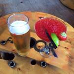 The Nook Bar, Brasserie & Hotel Foto