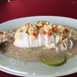 Photo de Chomley Restaurant