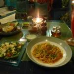AKAR Cafe Lovina Foto