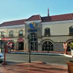 Hotel Cortez Foto