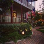 River Park Inn, Green Cove Springs, Florida