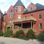 Photo de Centennial Hotel