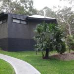 Hideaway Pavilion