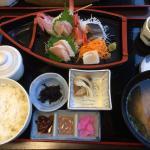 Photo de Japanese Restaurant Kaniya Numazu Port