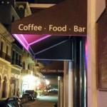 Coffee  Food  Bar