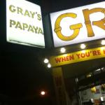 Foto de Gray's Papaya