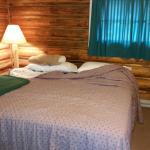 Very basic accommodations