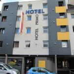 Hotel balladins Colmar Foto