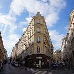 Hotel Delavigne Foto
