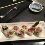 Chef's Choice Roll - Delicious!