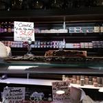 Dárkové aspecializované obchody