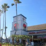 Panda Express, Redondo Beach, CA