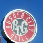 Burger City Grill, Lomita, CA