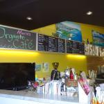 Foto di Marie's Health Foods Organic Café